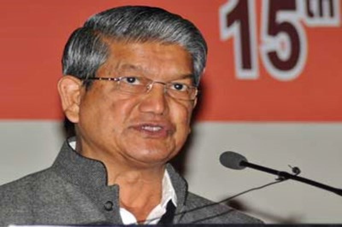 Can prove Harish Rawat's involvement in flood scam: BJP