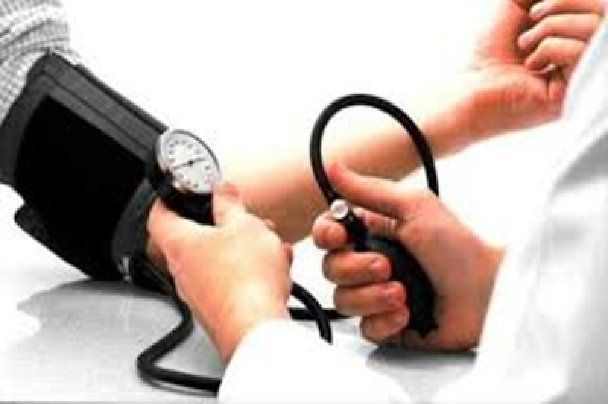 High BP, bad diet leading cause of death worldwide: Study