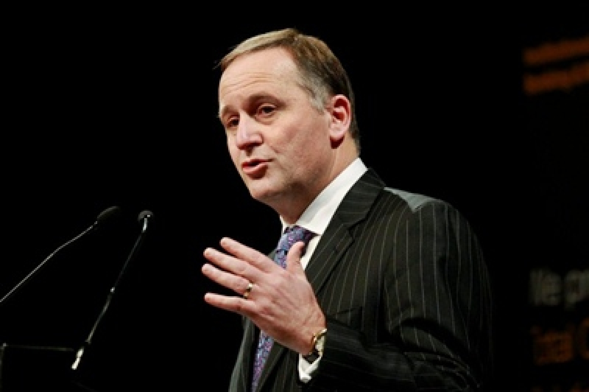 IS advance no danger to New Zealand forces in Iraq: John Key
