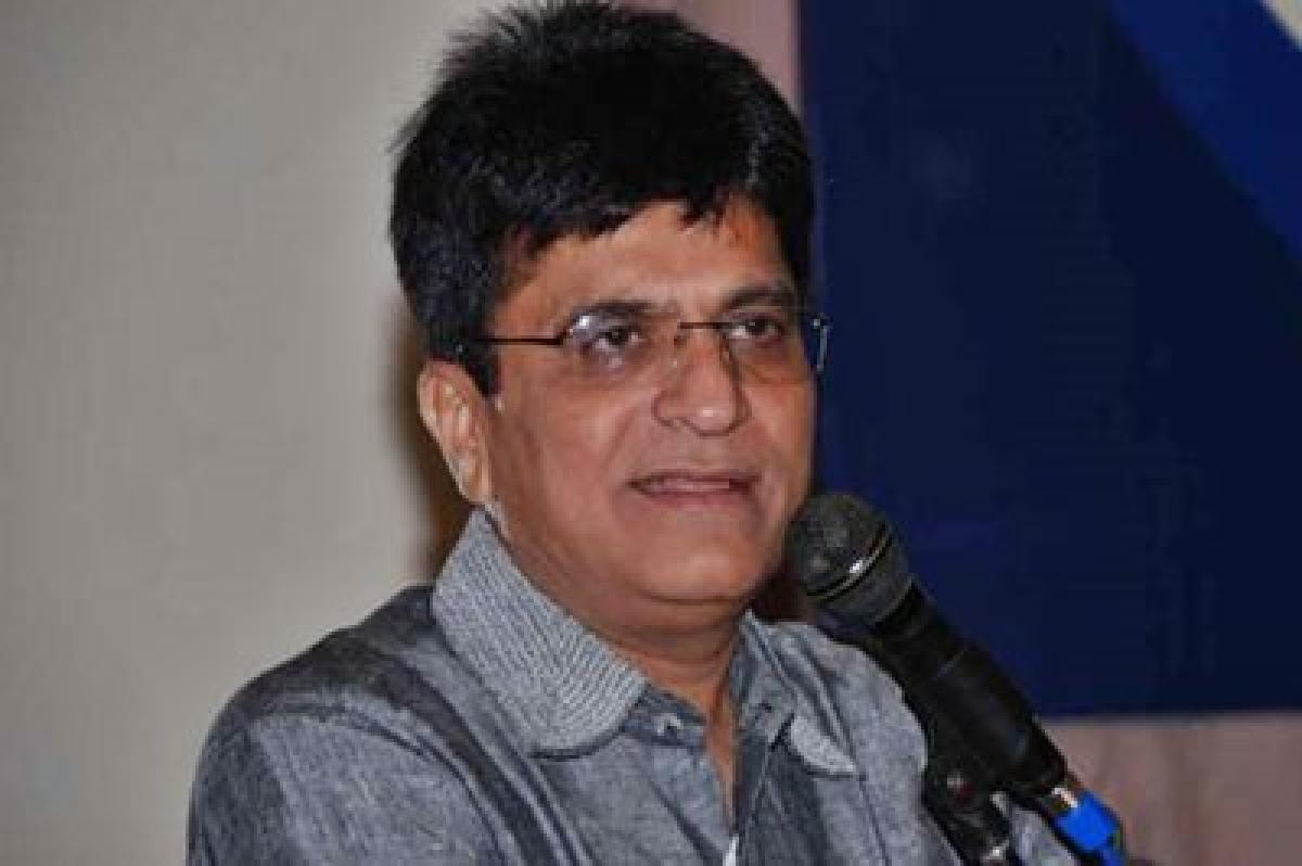 Rahul, Vadra have started new scheme with DLF: Somaiya