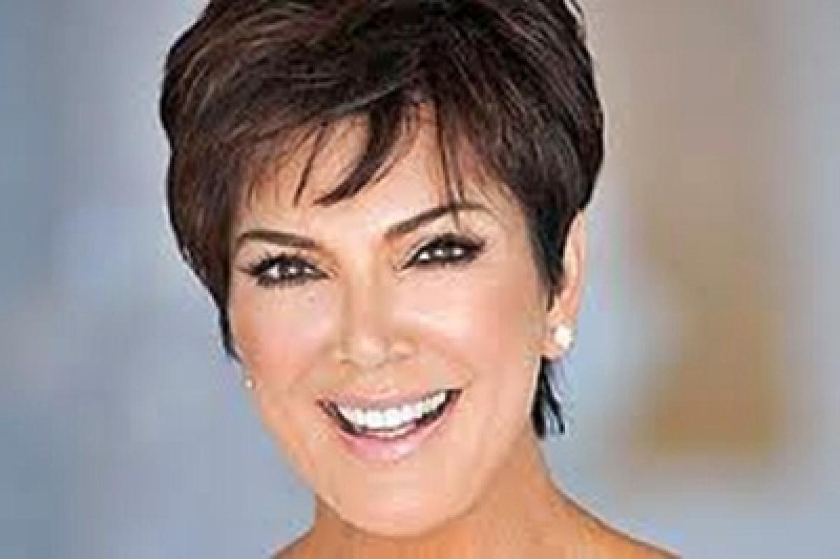 TV personality Kris Jenner feels 'like Bruce died'