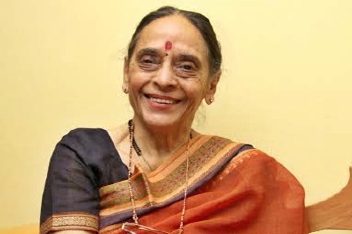 Leila Seth – Former Chief Justice of India