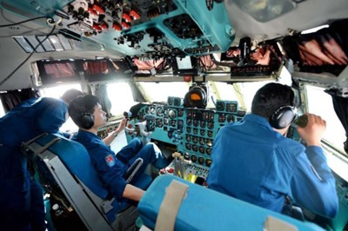 MH370 flaperon investigation finished, no details released