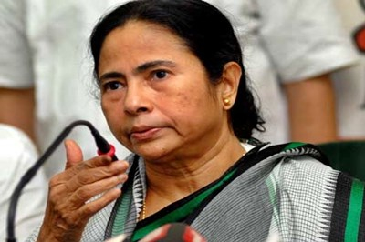 Undeclared Cong-Leftpact to defeat Mamata Banerjee