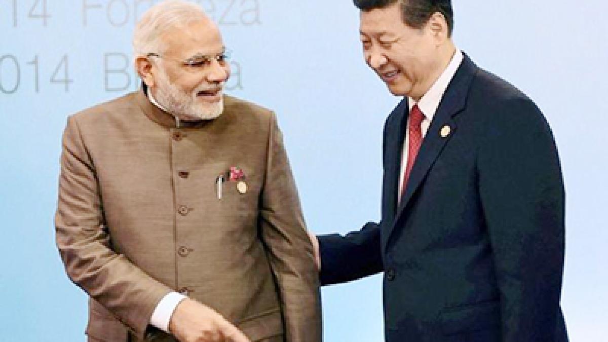 PM Modi arrives in Bishkek to strengthen India's ties with SCO nations