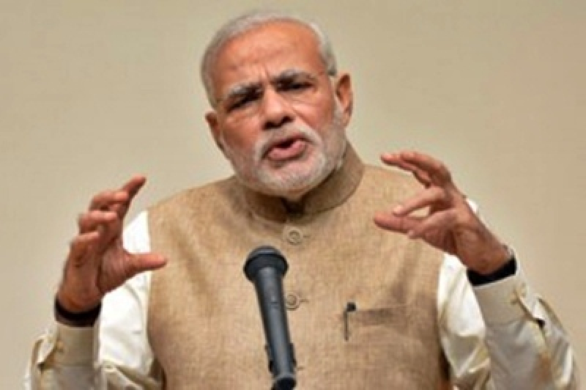 PM Modi invites tech enthusiasts to partake in a 'Digital Dialogue'