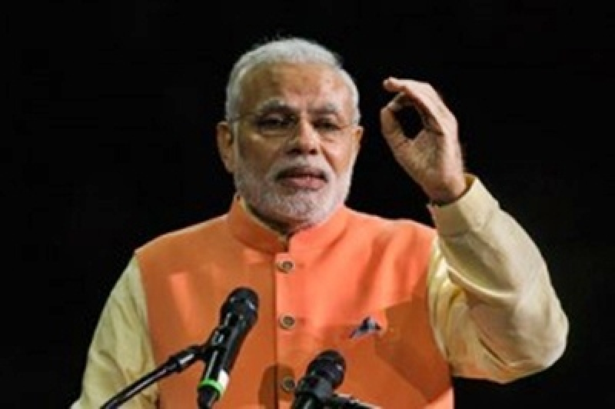 'Strong India-USA ties will benefit people of the world at large': PM Modi