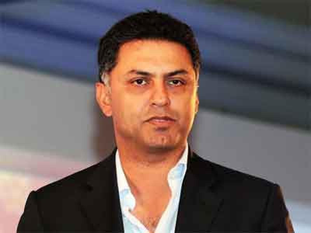 Nikesh Arora named SoftBank Prez; likely to succeed CEO