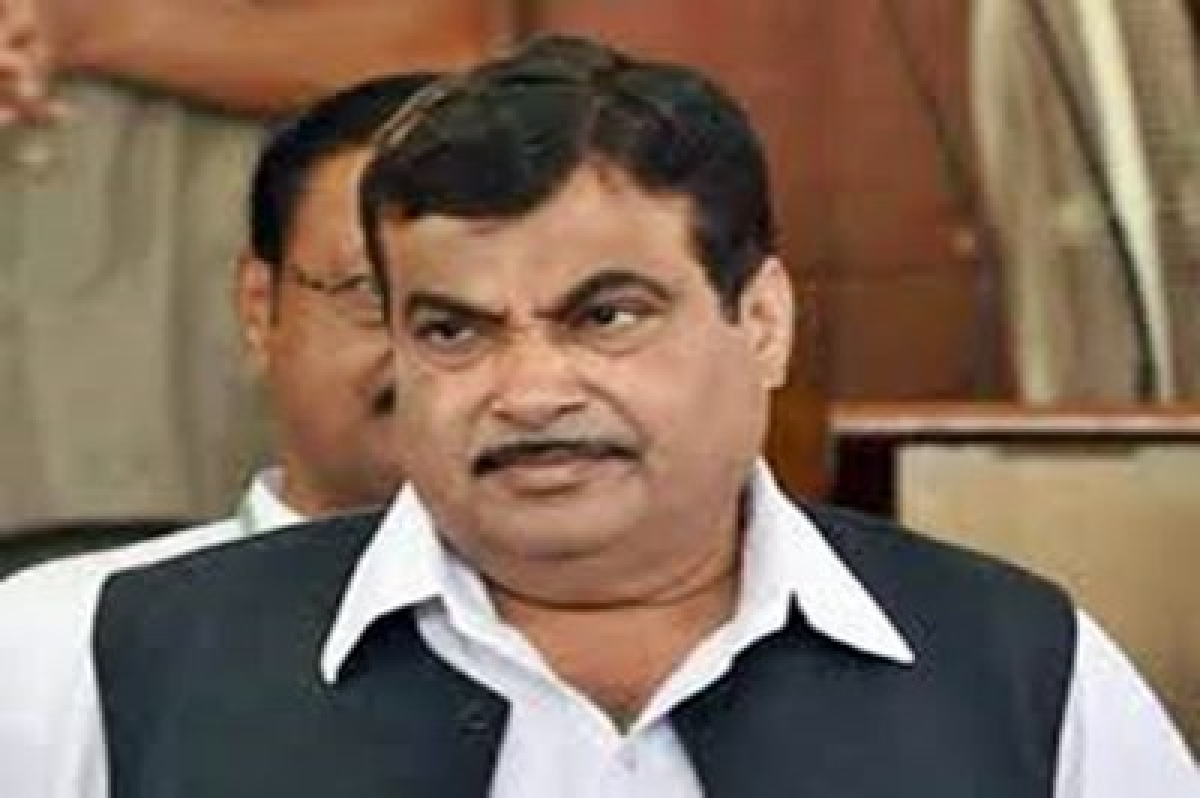 Nitin Gadkari to launch Green Highways Policy today