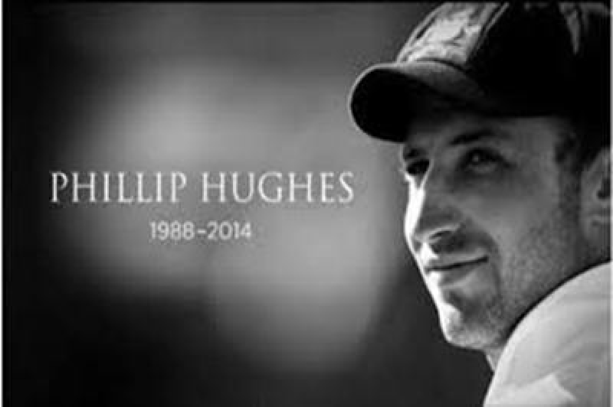 CA announces independent review into Phillip Hughes death