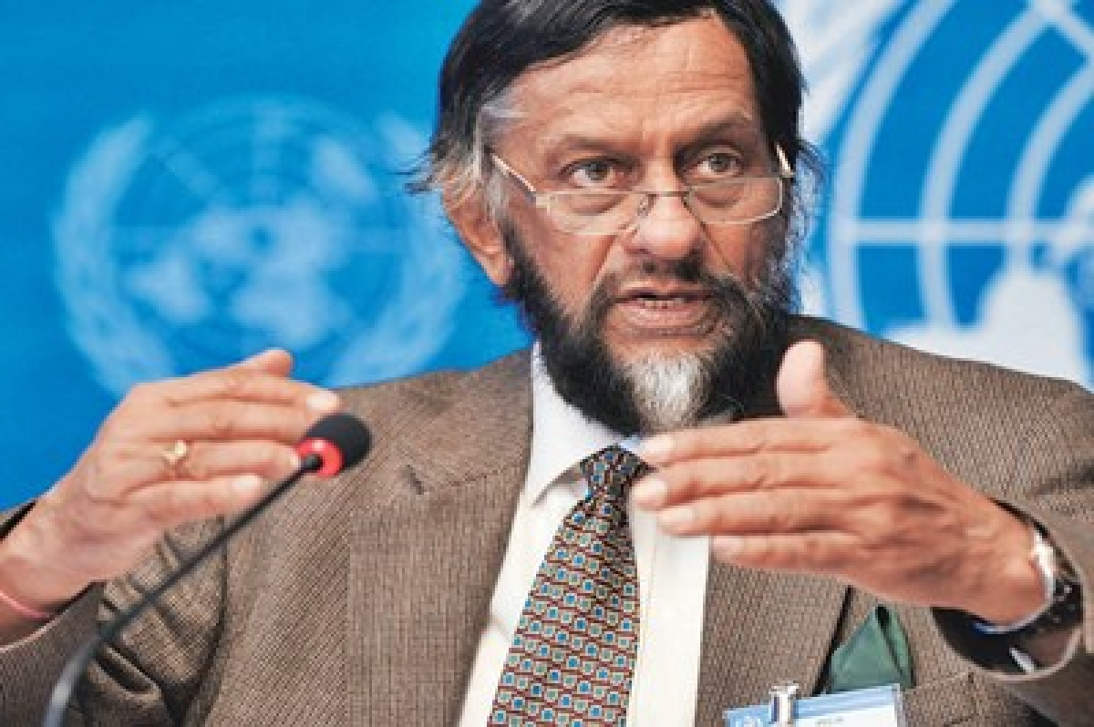Pachauri gets court's nod to go abroad to attend global meet