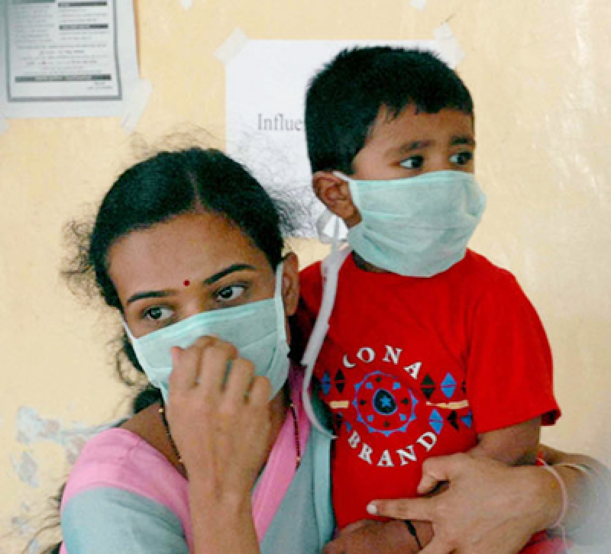 Bhopal: Number of patients in hosp swells following fluctuation in temp