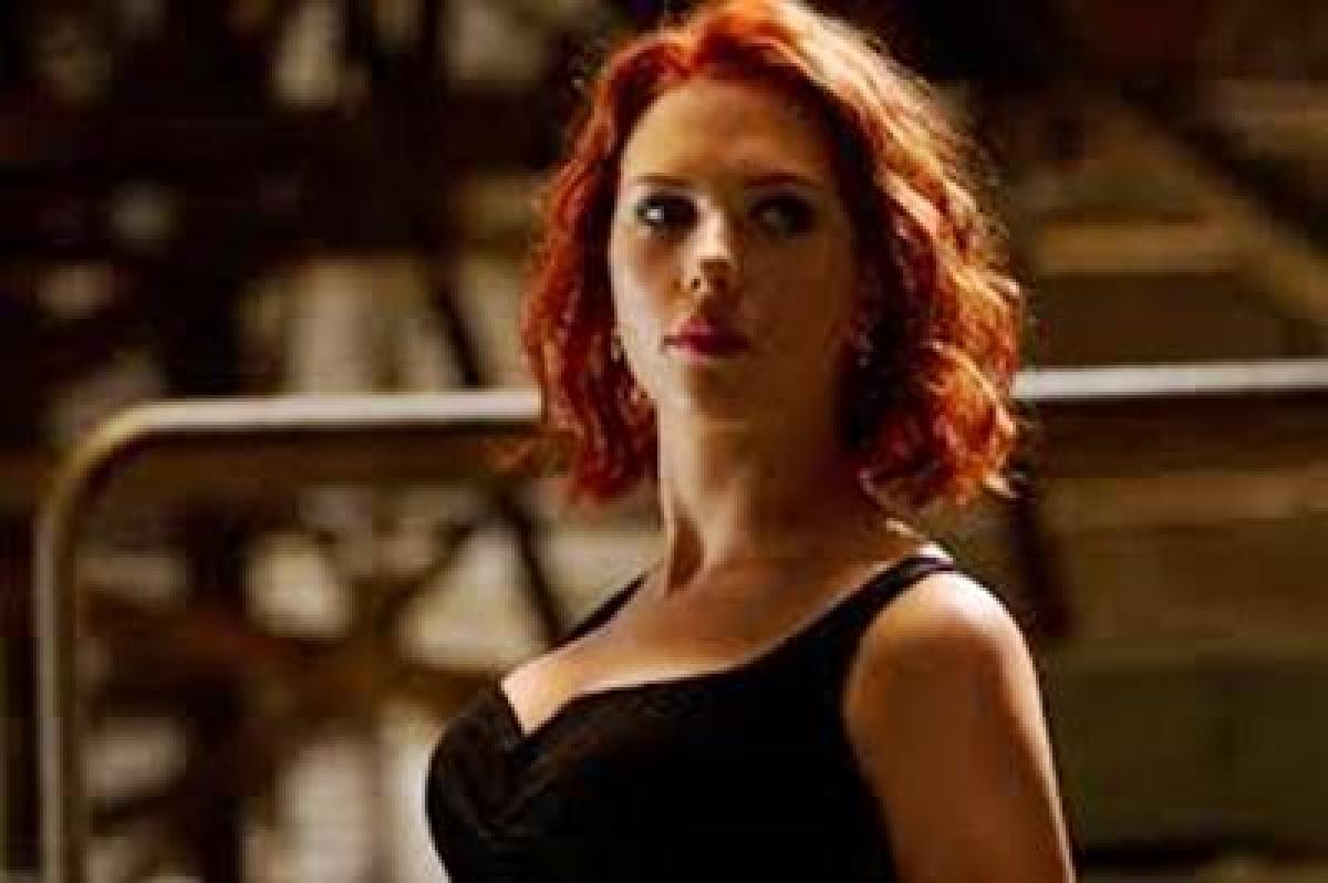 'Avengers' is shakespearean : Scarlett Johansson