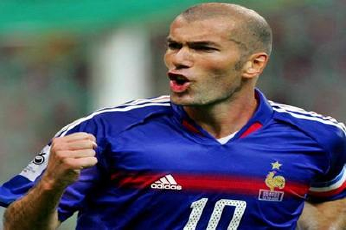 Zidane to lead Real Madrid legends against Liverpool in charity game