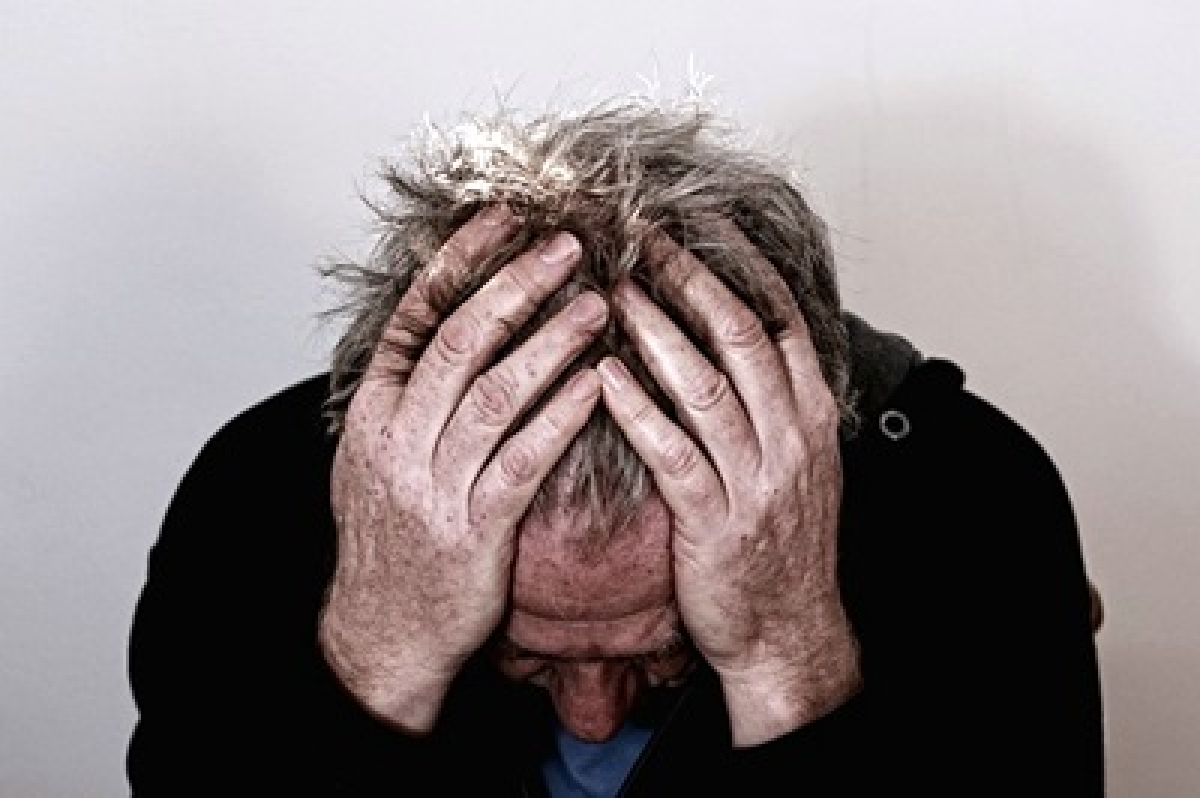 Depression ups mortality risk in heart failure patients