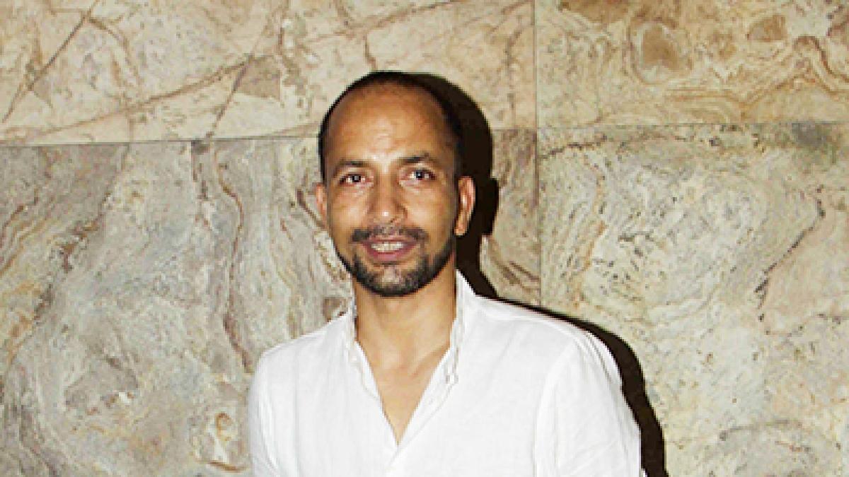 Keep rejecting repetitive work, says Deepak Dobriyal