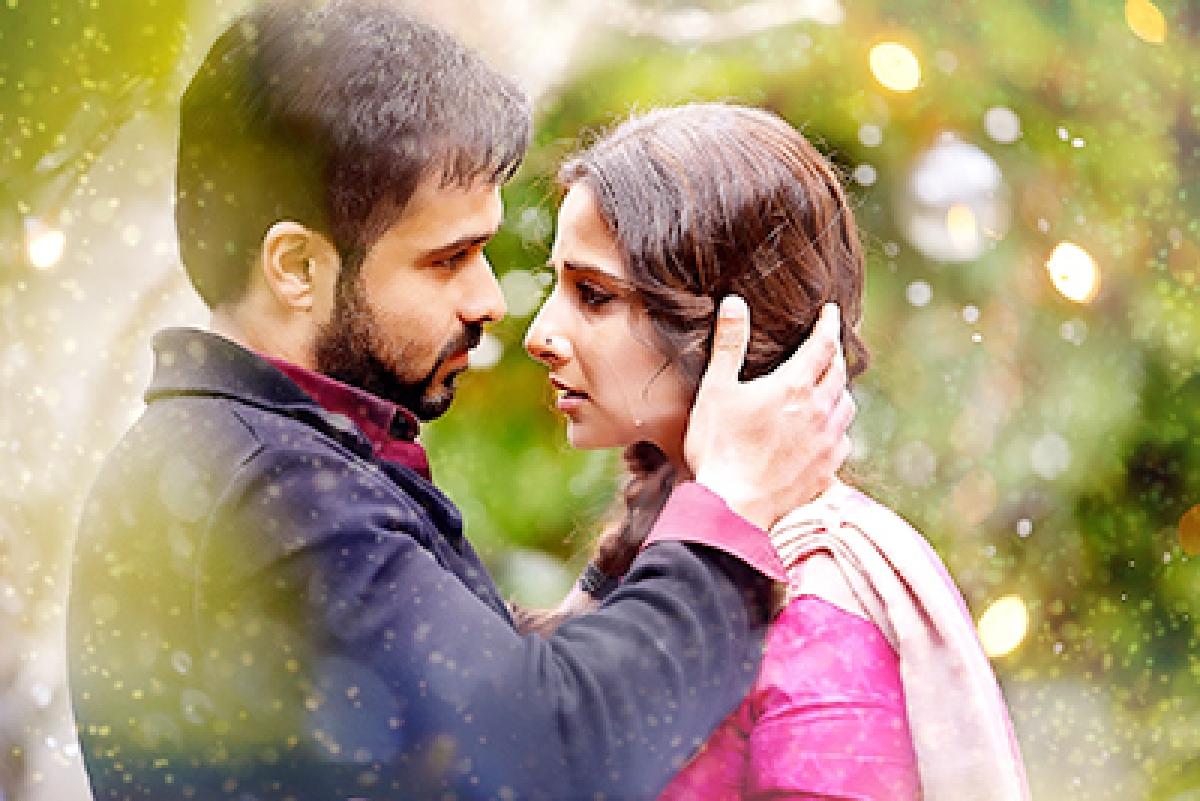 Mohit Suri:  Mad about  romance