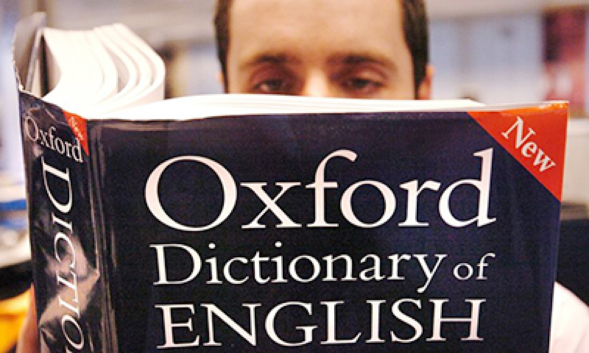 Oxford to add  new title 'Mx' for transgender