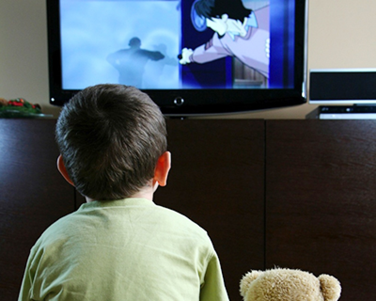 What cartoons tell kids about leadership skills