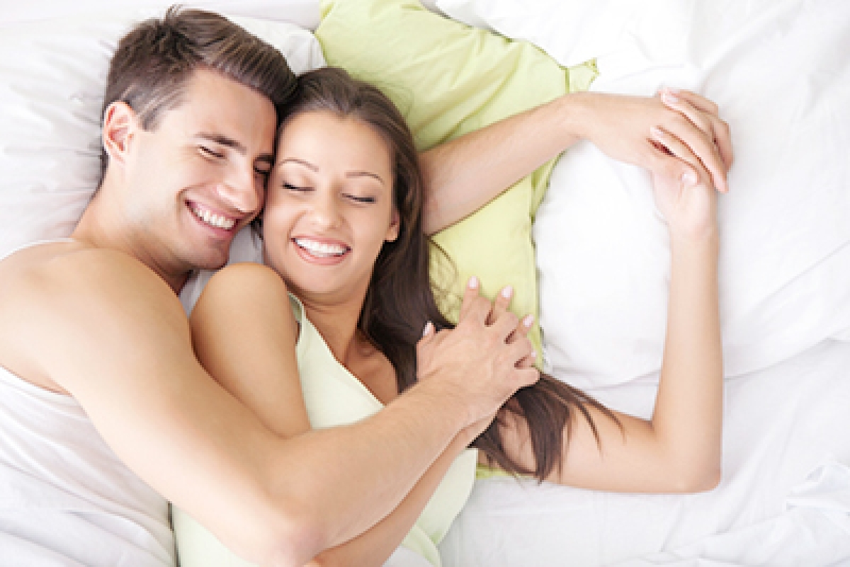 How your sexual activity  affects partner's health