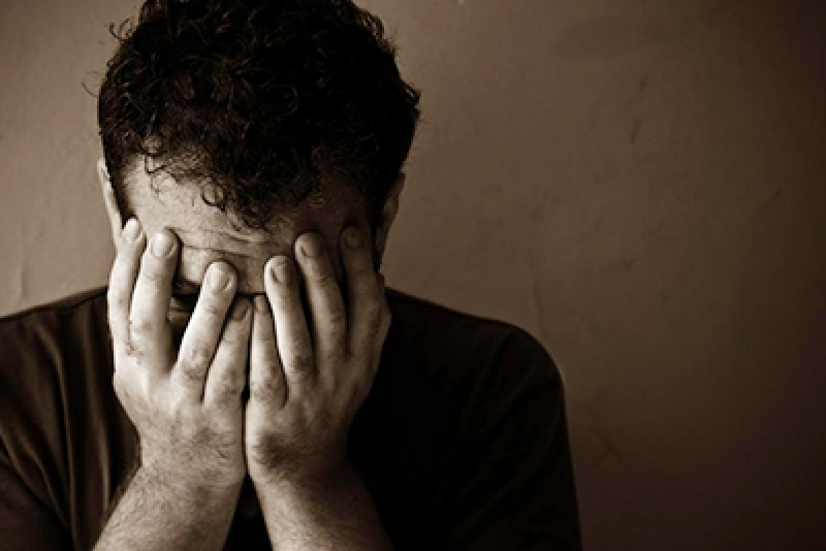 Stress  disorder linked to  faster ageing