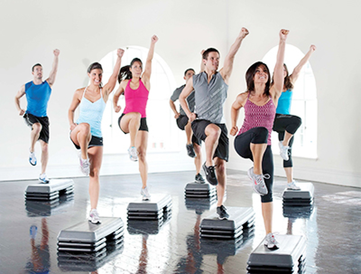 Cardio exercises prevent  severe asthma attacks