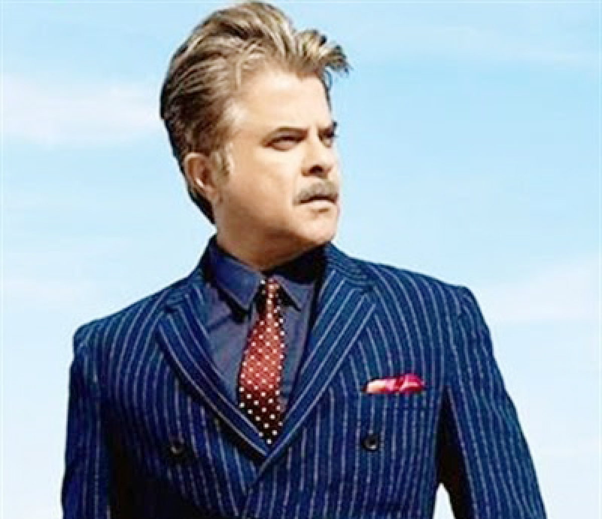 Anil Kapoor dodges wig for 'Dil Dhadakne Do' role