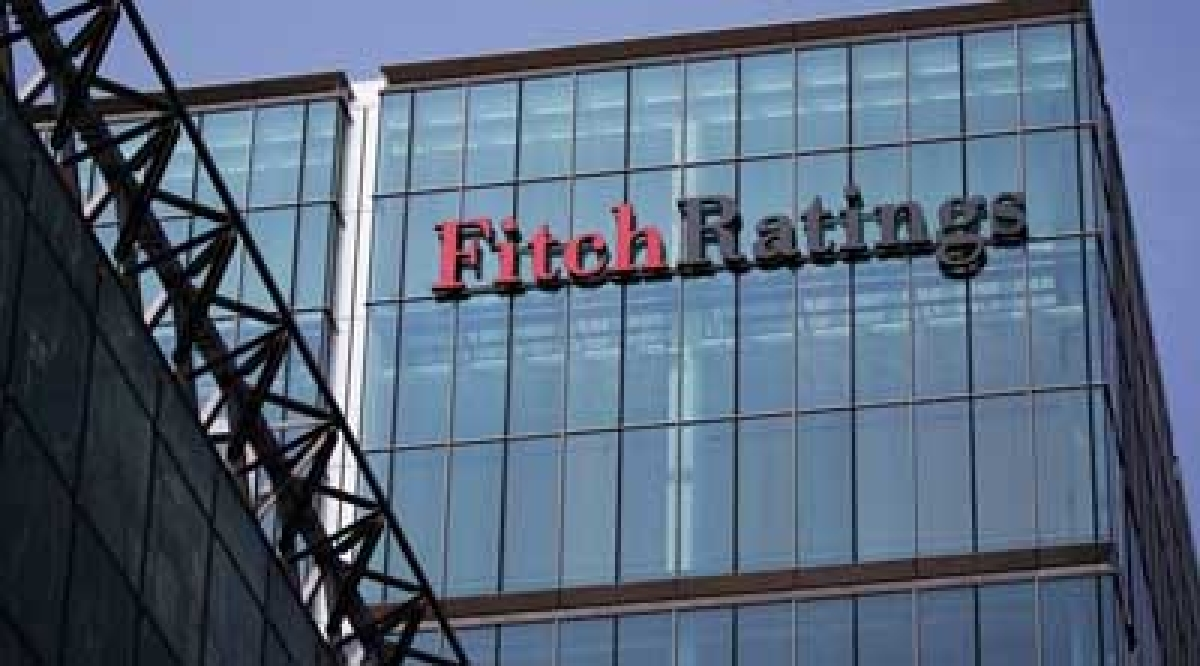 Fitch Ratings revises India's outlook to negative from stable