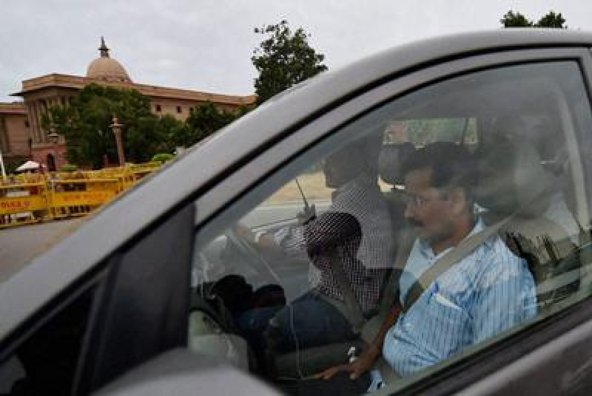 Kejriwal to meet Delhi's civic bodies' employees