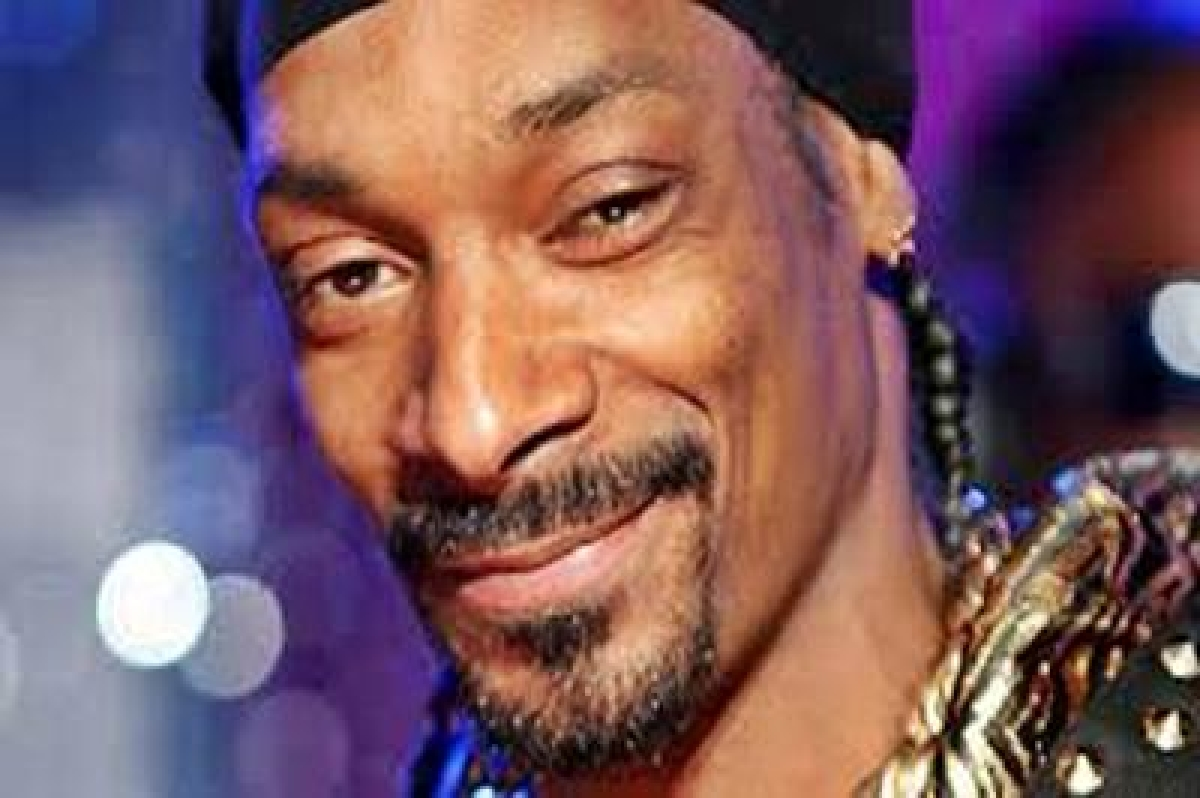 Rapper Snoop Dogg feels 'Game of Thrones' is real