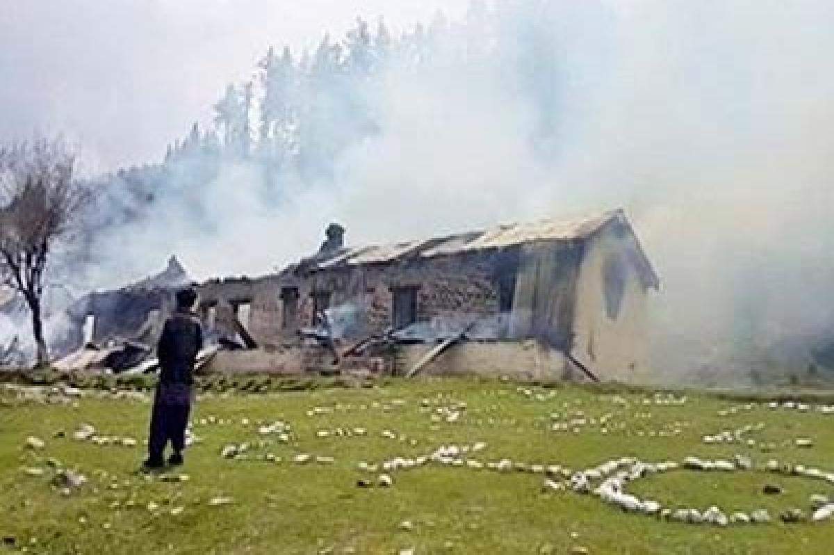 Foreign envoys killed  in Pak chopper crash