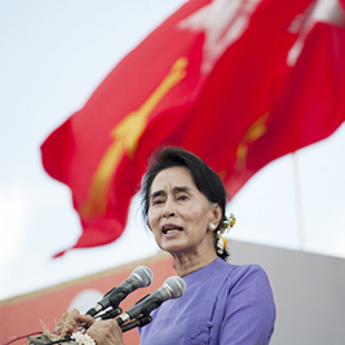 Aung San Suu Kyi rejects genocide claims against Myanmar