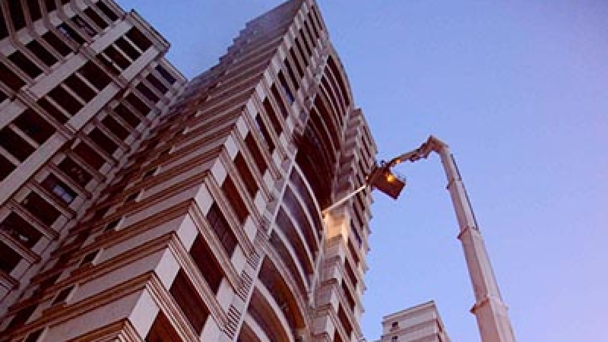 Mumbai: Defence ministry asked to specify if high-rise can be built in Mazgaon