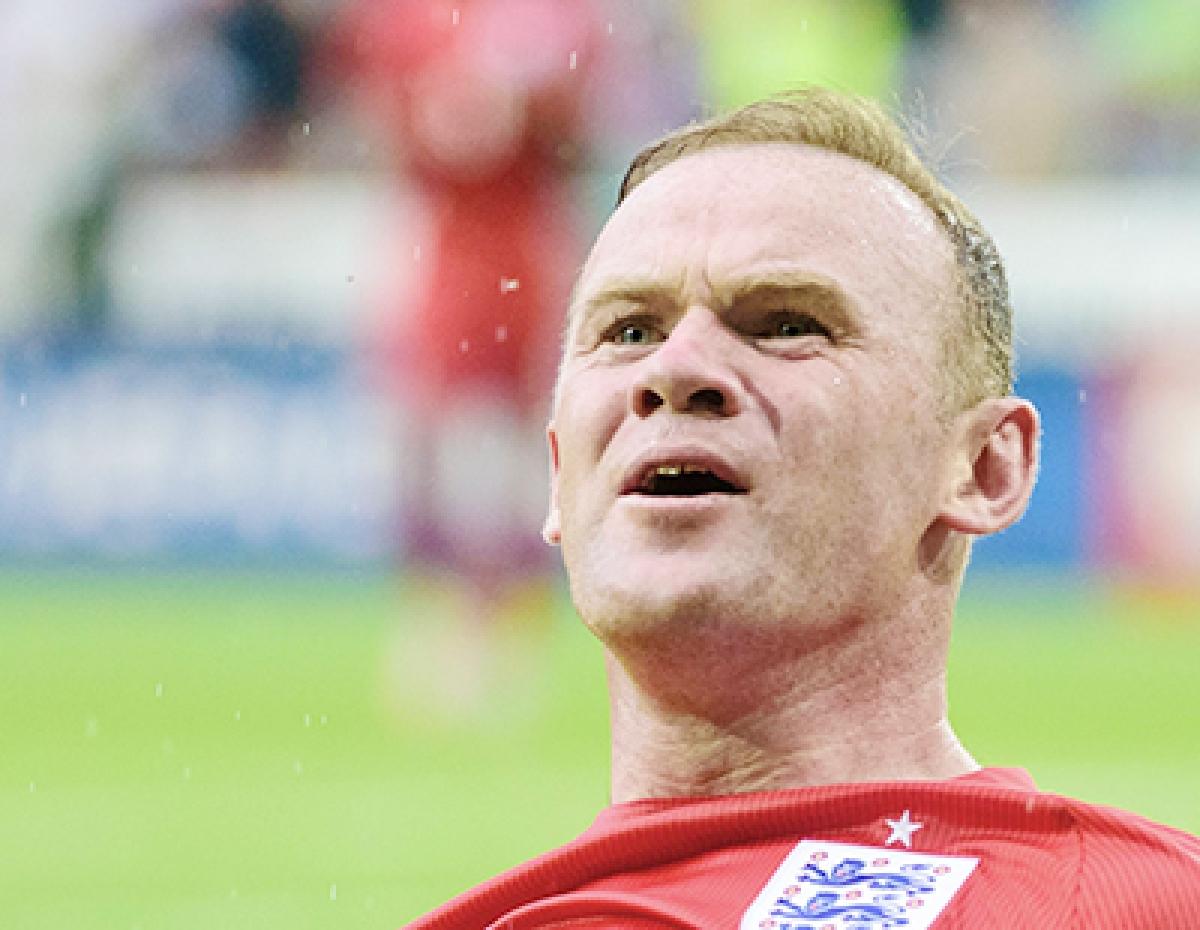 Rooney strike  sees off Slovenia