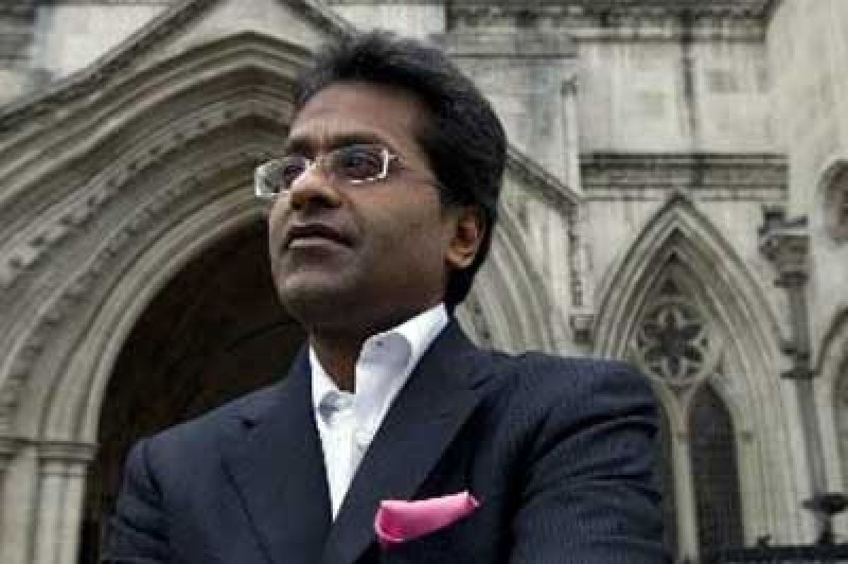 NBW against Lalit Modi for not responding to summons
