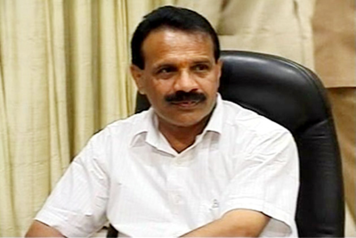 Lalitgate: No wrongdoing  by Sushma, says Gowda