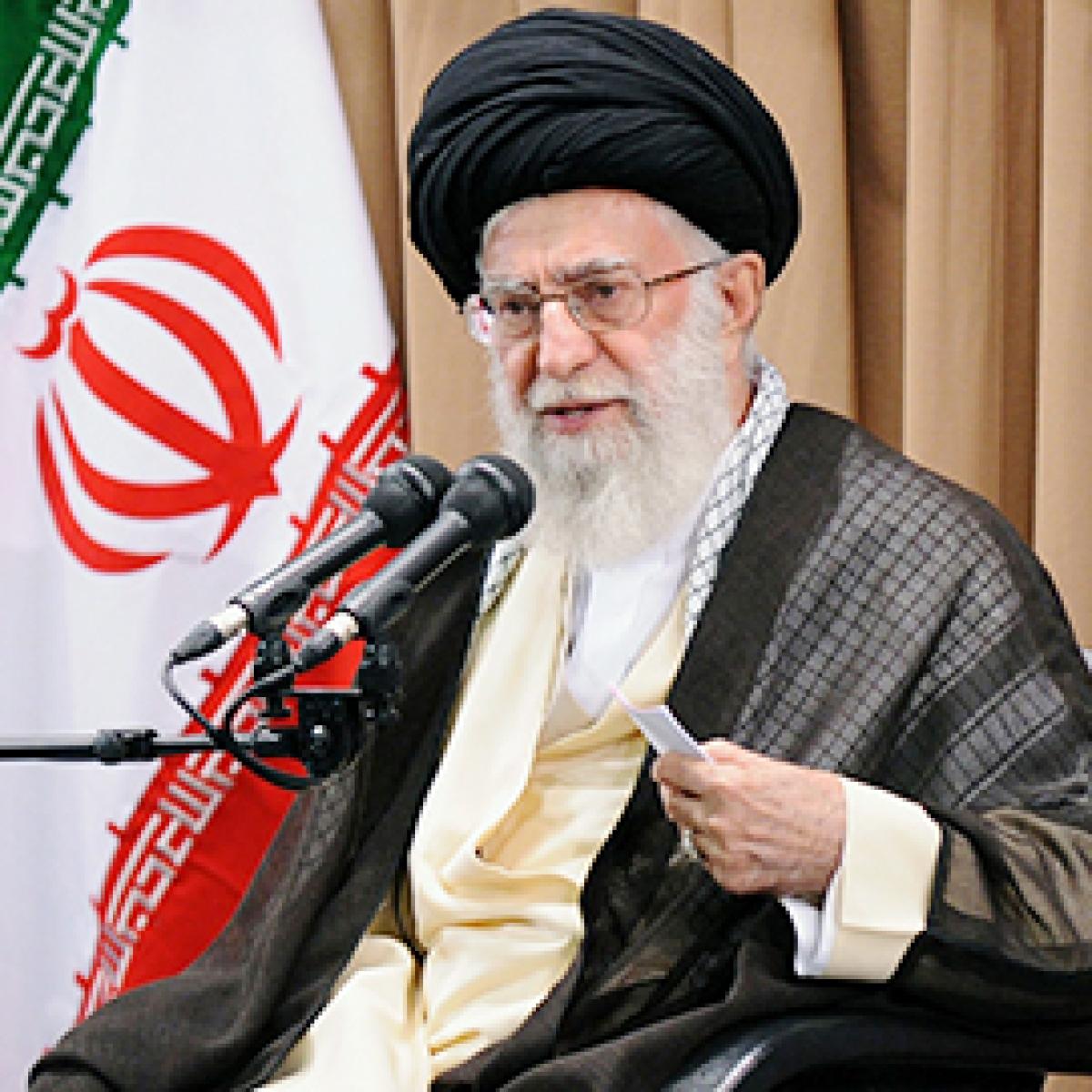 Iran's supreme leader Ayatollah Ali Khamenei vows 'severe revenge' for Qasem Soleimani killing