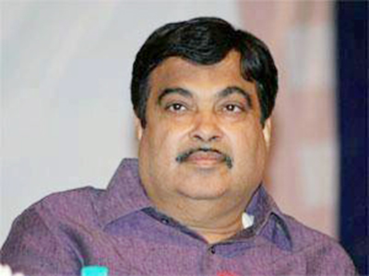 Satellites, drones to monitor road construction pace: Gadkari