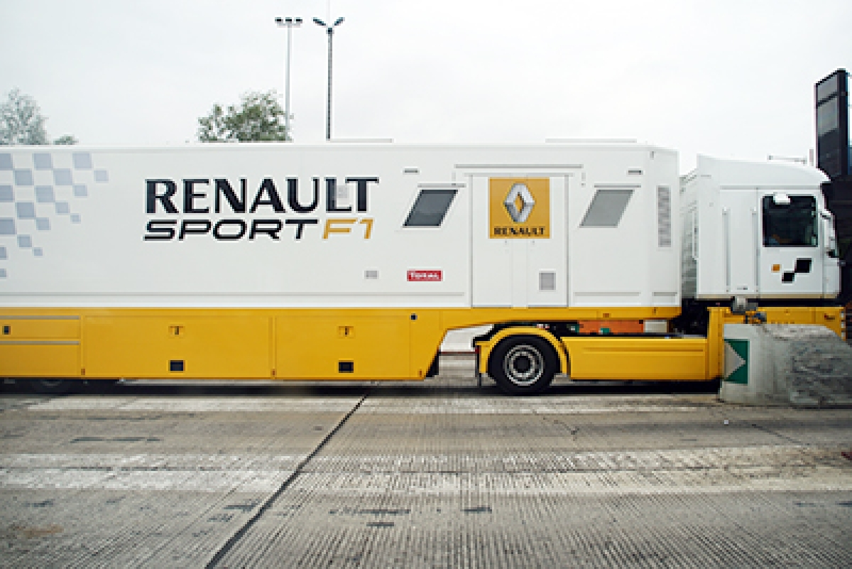 Renault may quit next year