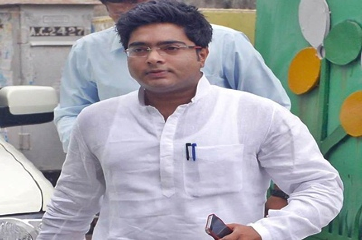 Mamata's nephew stirs fresh controversy, claims TMC Govt. killed Kishenji