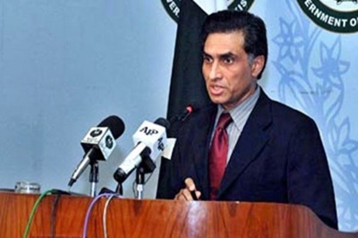 'Pakistan was obliged to develop nuclear capability'