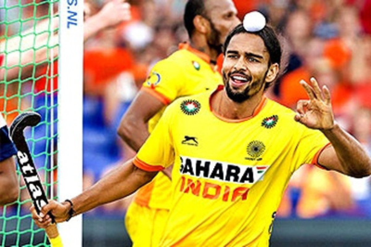 Akashdeep Singh was lethal in his new role: Coach Harendra Singh