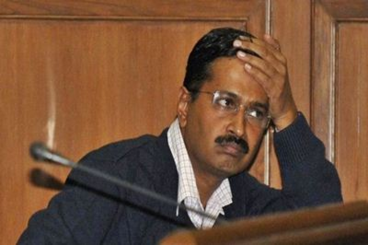 RTI enquiry reveals Kejriwal's electricity bill exceeds Rs one lakh for two-month period