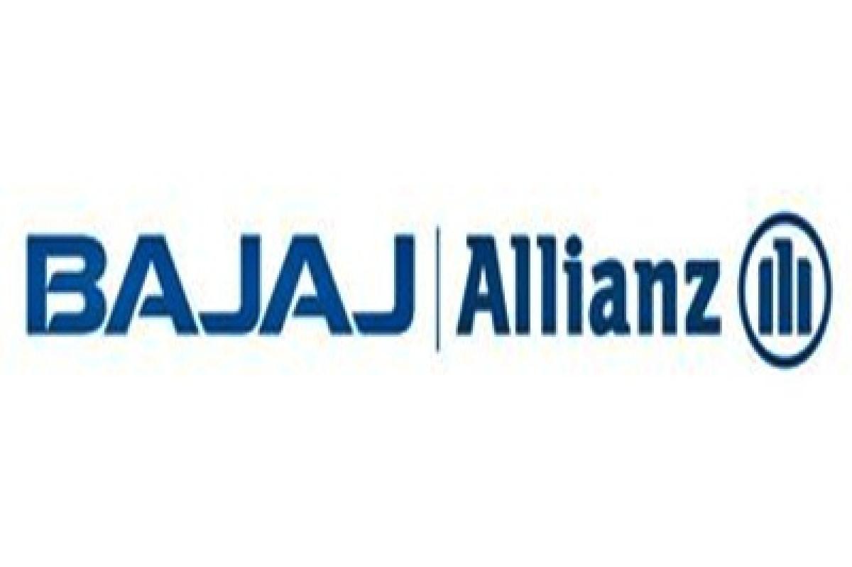 Bajaj Allianz launches weather-based crop insurance