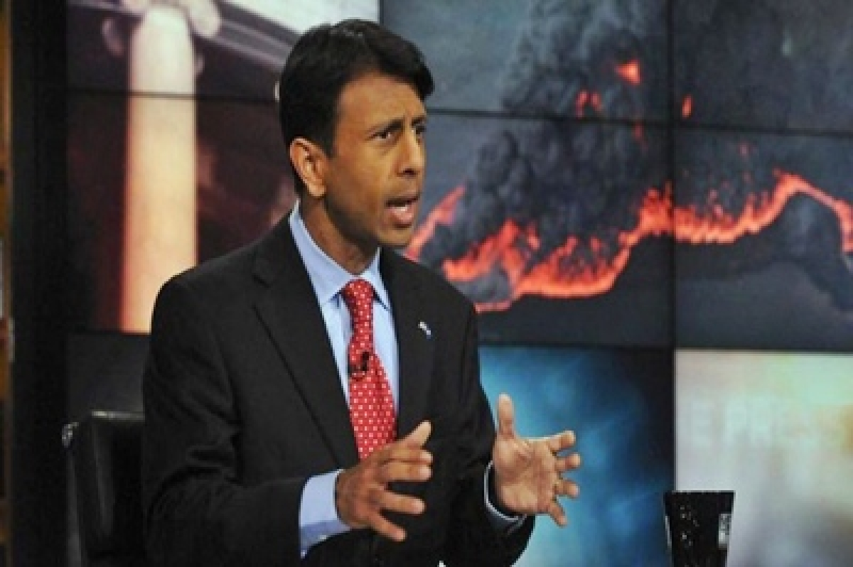 Bobby Jindal, 24 other US governors say no to Syrian refugees