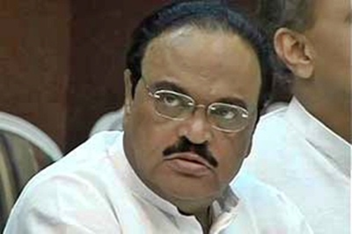 CM gives nod for chargesheet against Bhujbal