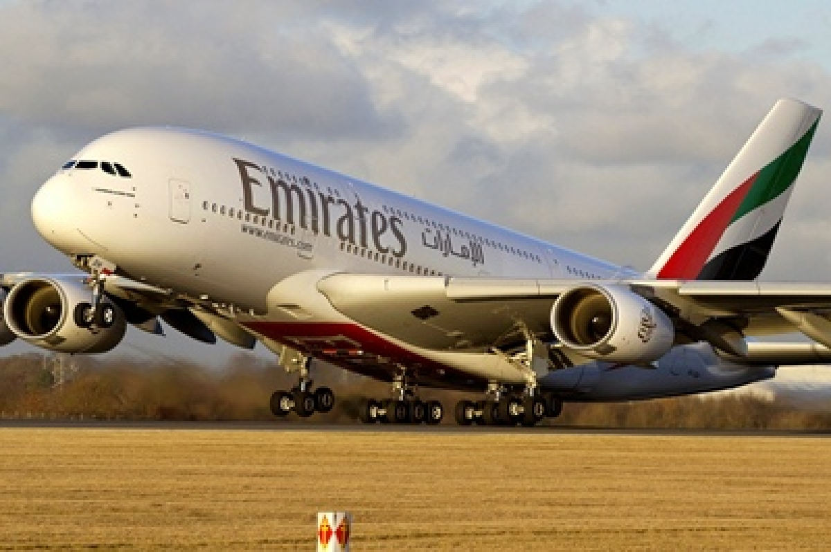 Emirates postpones launch of world's longest flight