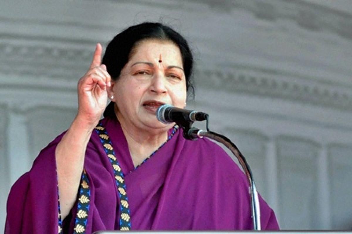 Now 'Amma Mobiles' to strengthen brand Jayalalithaa