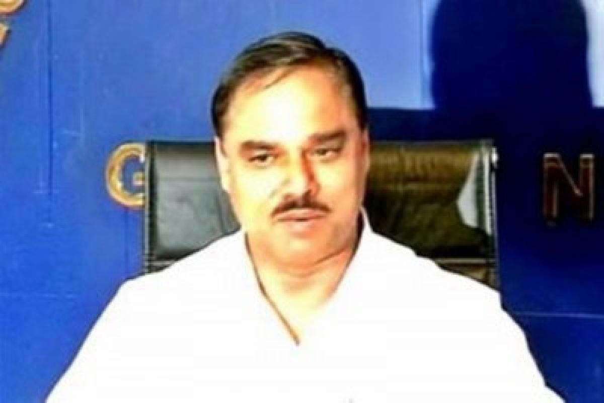 Jitendra Singh Tomar case: Police probing if organised racket is involved