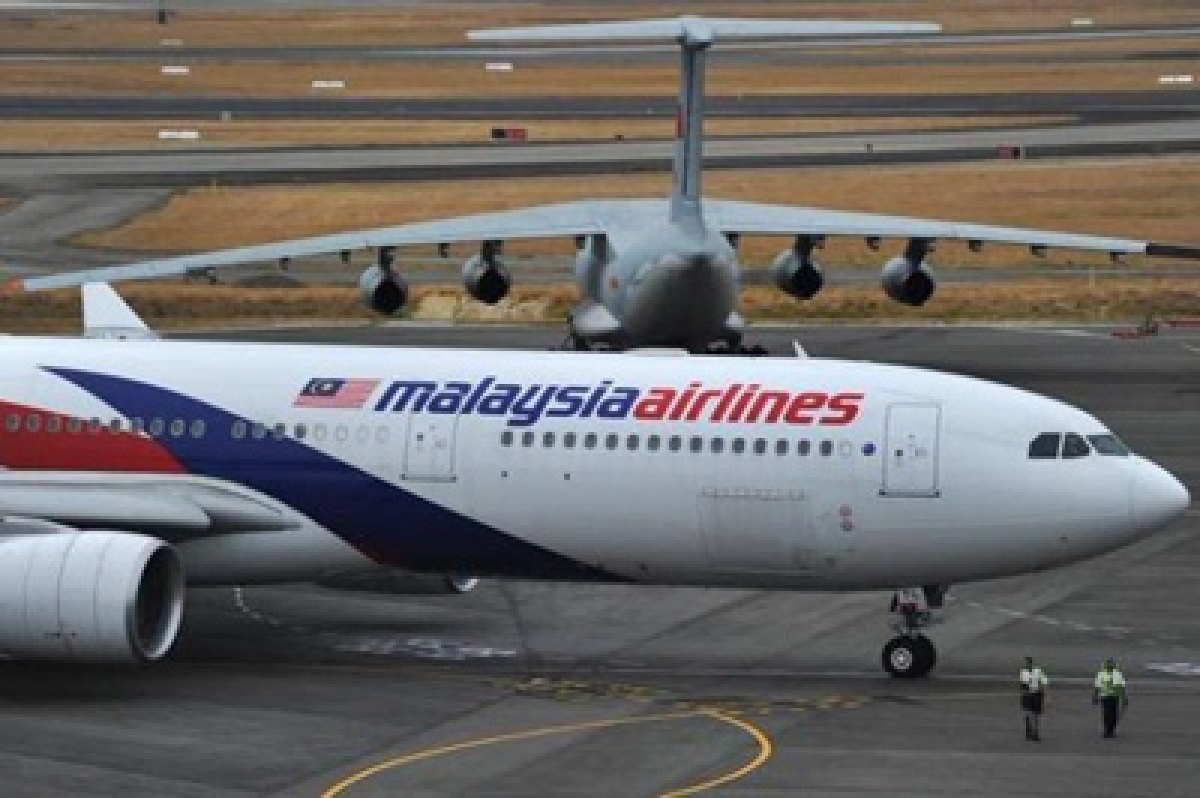 Malaysia Airlines flight makes emergency landing